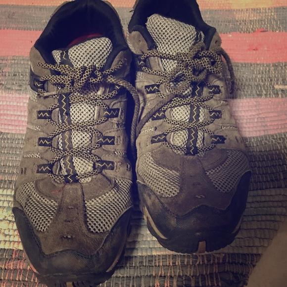 a47e06150b3 Men's merrell hiking shoes - size 13